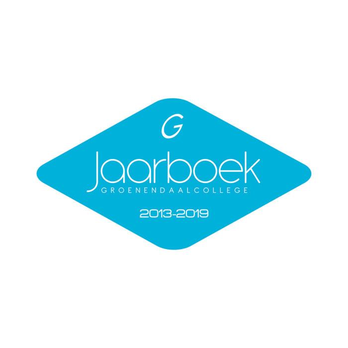 Groenendaalcollege jaarboek 2013-2019