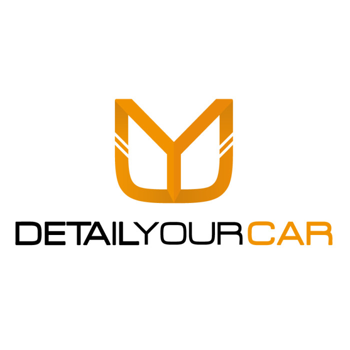 Logo Detail Your Car
