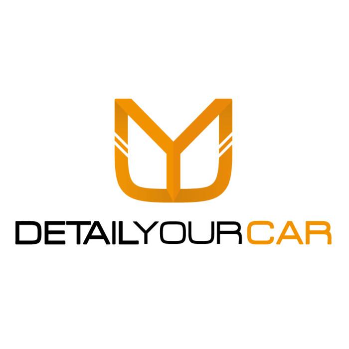Logo Detail Your Car