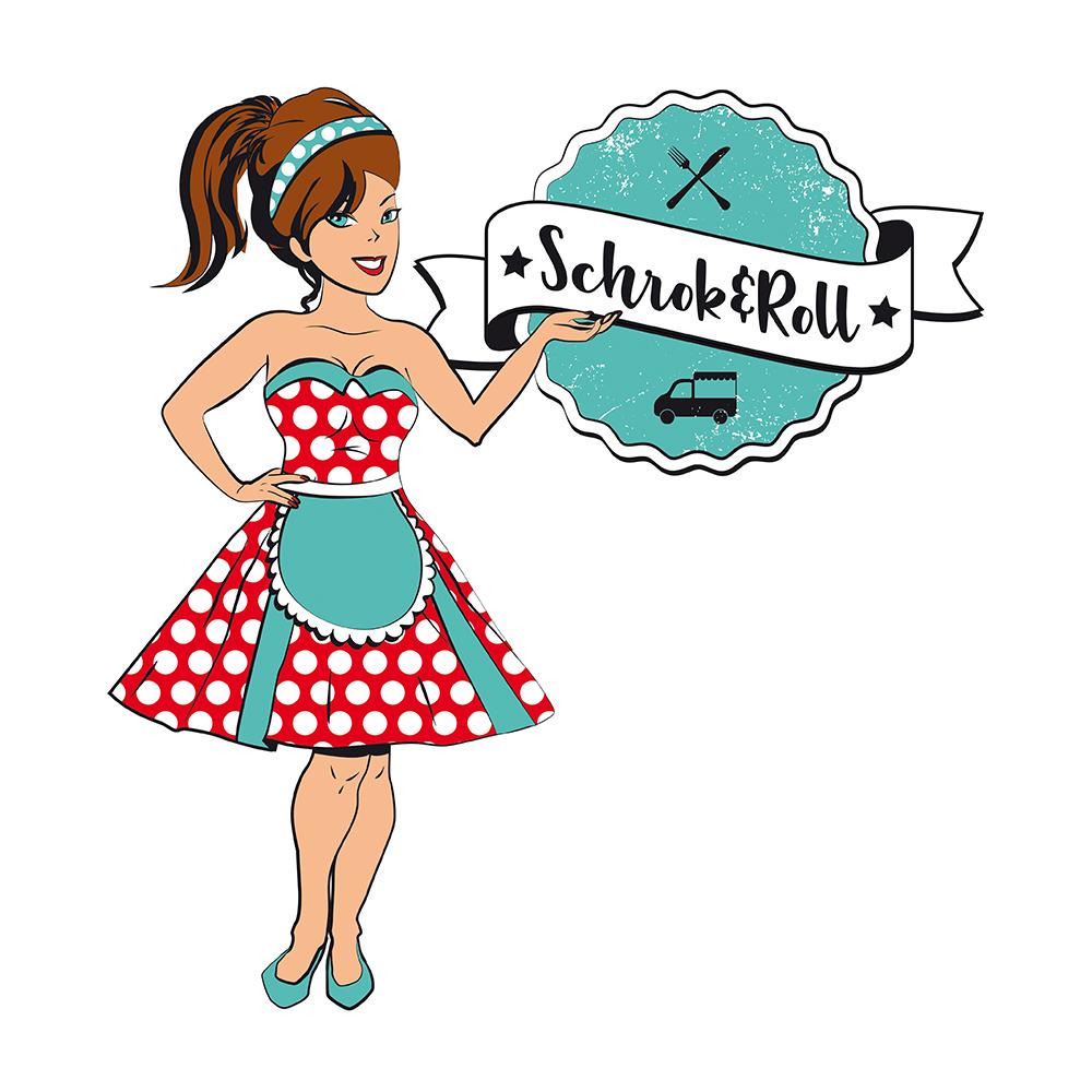 Logo Schrok&Roll
