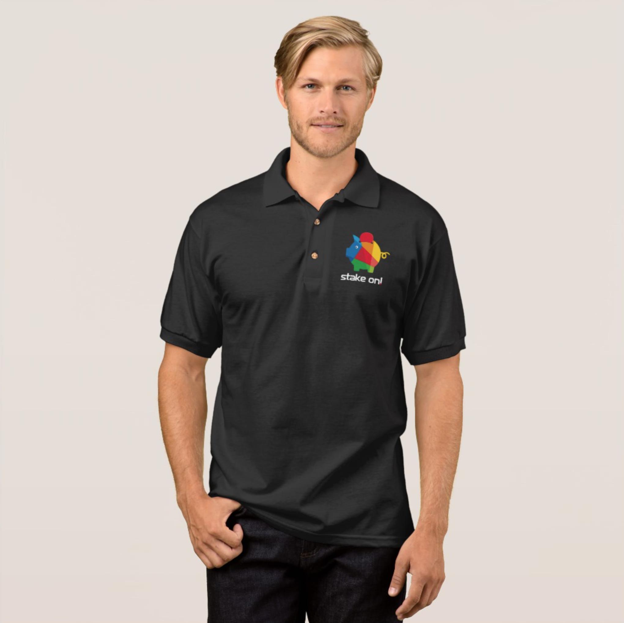 T-shirt Reddcoin