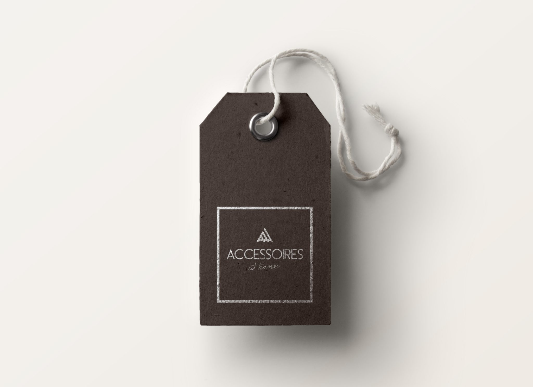 Logo Accessoires At Home