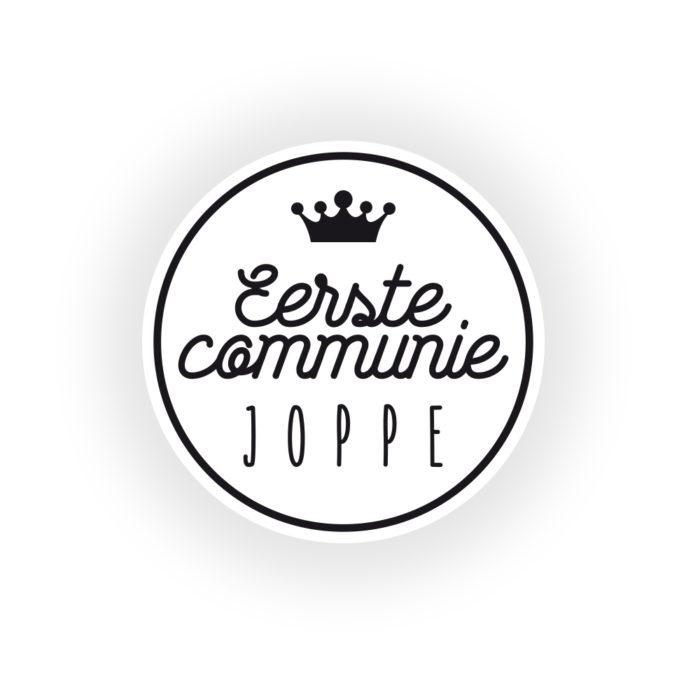 Eerste Communie Joppe