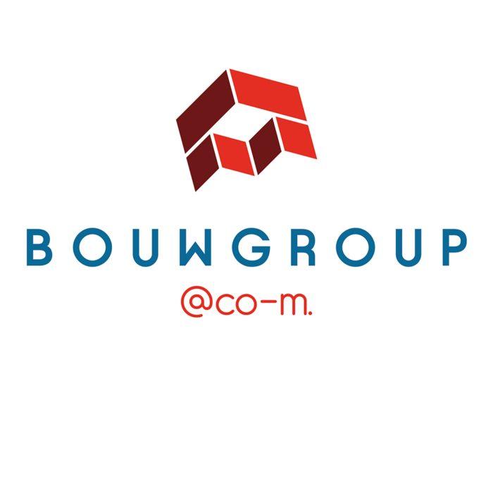 Logo Bouwgroup