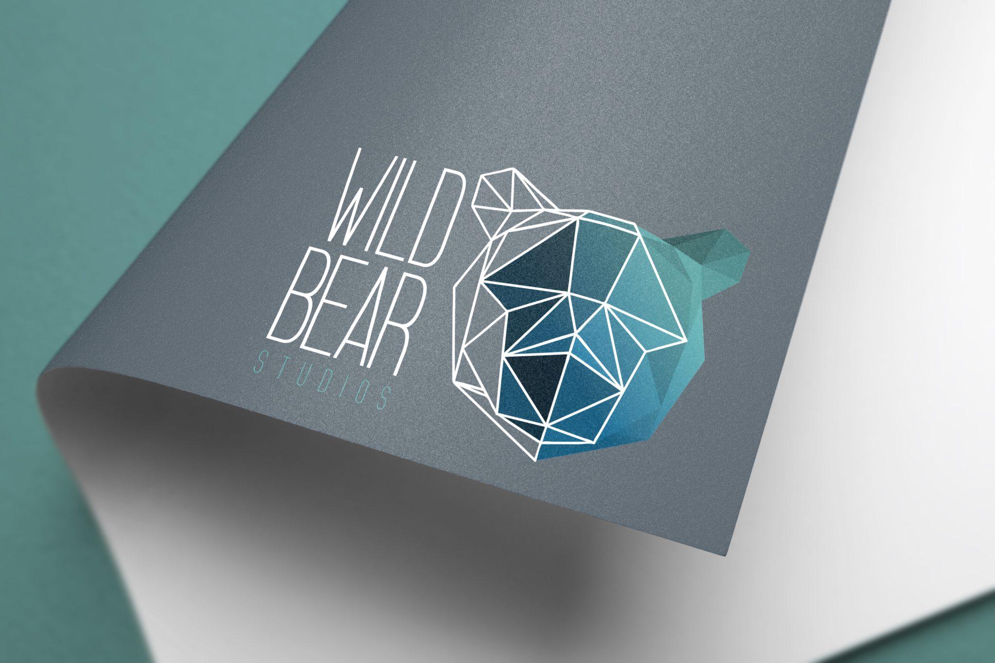 Logo Wild Bear Studios
