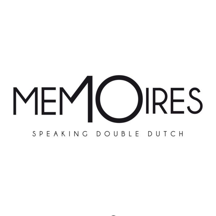 Memoires - Speaking double Dutch