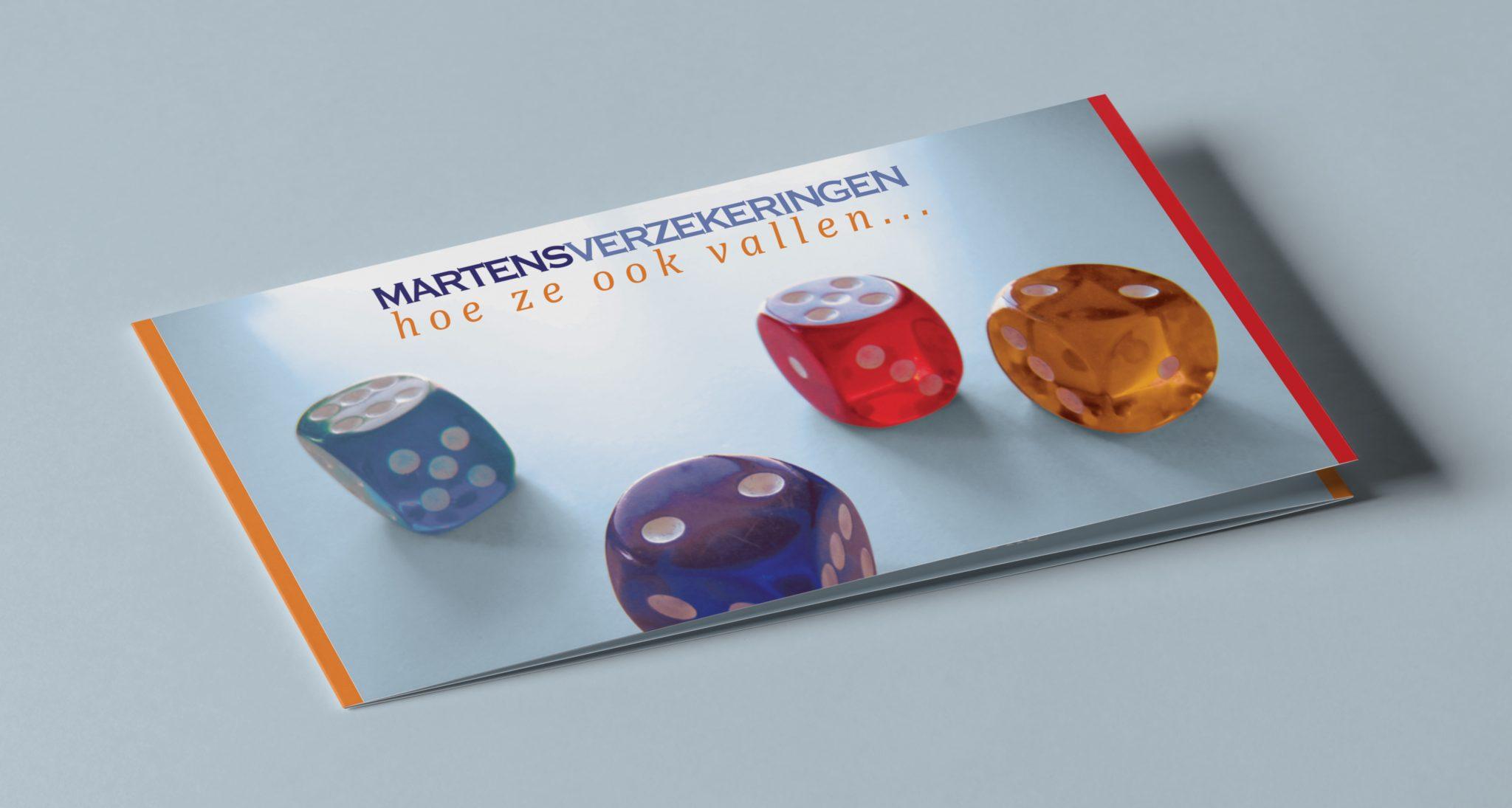 Martens verzekeringen starterscafé