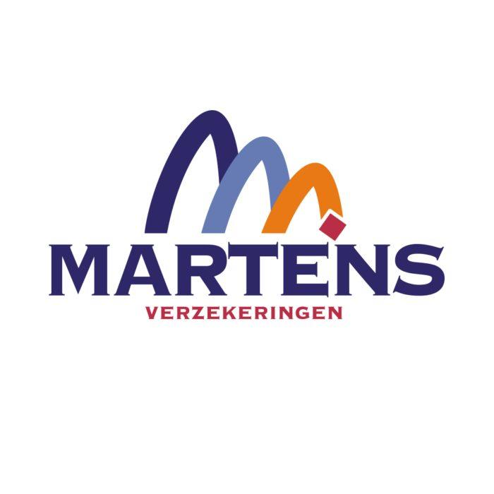 Logo Martens verzekeringen